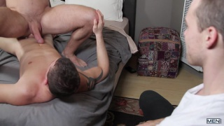 Watching My Husband with Alex Mecum and Darin Silvers