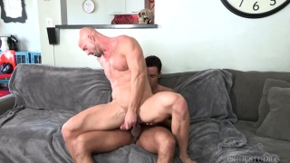 One Big Horny Family with Mitch Vaughn and Nick Capra