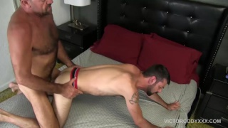 Invitation to Cum with victor cody and cody valentine