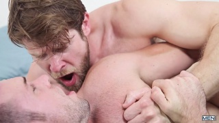 Perfect Match with Colby Keller and Alex Mecum