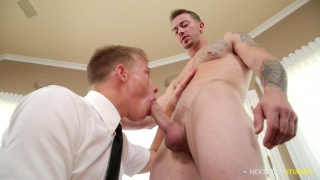 Tempting Faith with Mark Long and Ace Stone