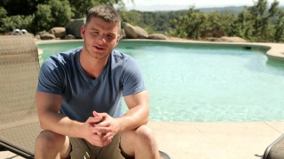 Casting Audition with Ivan James