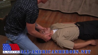 EMT KAYDEN FUCKS PETTY OFFICER RIZZO