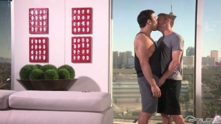 Sex Pad with Colt Rivers and Dorian Ferro