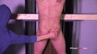 Bryan cole's whipping - Part 5