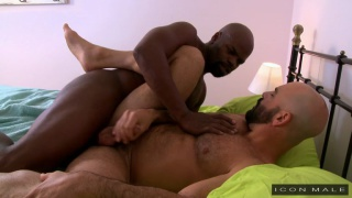 Real Couples Bareback with Adam Russo & Cutler X