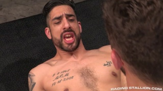 Temptation with Logan Moore & Samir Hott