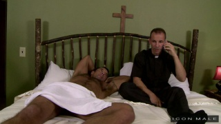Forgive Me Father 3 with Nick Capra & Rodney Steele