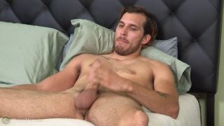 leon has some serious uncut dick