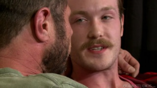 Are You Ready To Take It? with Kaydin Bennett and Luke Ewing