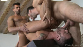 Who Plays First with Craig Daniel, Mario Domenech & Lucas Fox