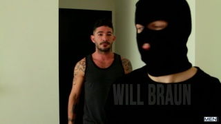 Ass Bandit with Will Braun and Johnny Hazzard