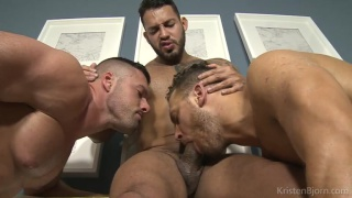 Wet with Logan Moore, Viktor Rom & Gabriel Lunna