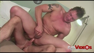 Bareback Dudes with big cocks