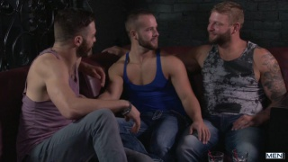 Love Gun with Colby Jansen, Tommy Defendi and Luke Adams