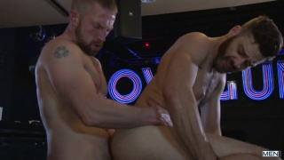 love gun with Adam Herst & Tommy Defendi