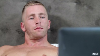 Straight Man's Whore with Bennett Anthony and Scott Riley