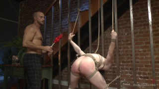 Bound Missionary held captive and edged