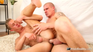 Daddy Loves Twinks #03 with George Basten and Max Born
