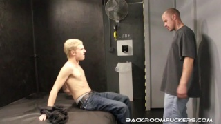 Sucker For Balls with aaron wolf and brandon riggs