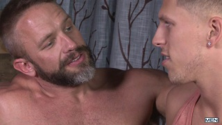 I Wanna Be Your Daddy with Roman Todd and Dirk Caber