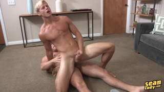 Brodie fucks Dusty Bareback