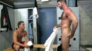 Thick Head with Billy Santoro and Armando DeArmas