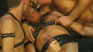 hand over fist with Jackson Price, Rick West & Blake Harper