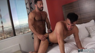 Vinnie Stefano, Alex Mason and Ray Diesel - Part 1