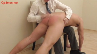 Spanked Swimming Sensation! with Tom & J.B Spanks