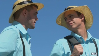 Rumspringa with Tanner Brock & Garrett Cooper