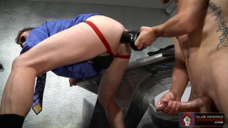 Fist Pumpers with Cameron Cole and Parker Kane