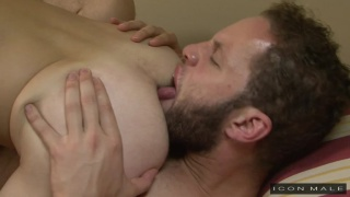 The Stepfather 2 with Wolf Hudson & Sean Cross