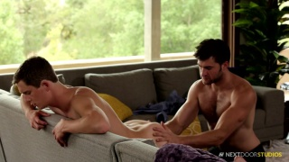 Hollywood Scandal with Preston Burgess and Abel Archer