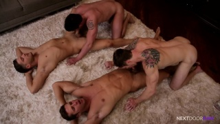 Becumming Brothers with Bridger Watts and Rod Peterson