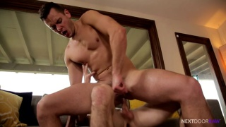 I Dream Of Johnny with Johnny Torque and Brenner Bolton