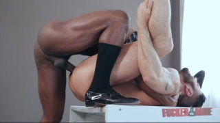 getting job with Troy Moreno and mario Domenech