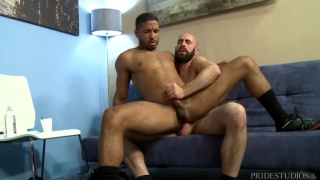 The Waiting Room with Mike Maverick & Lex Ryan