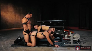 Deep Hole Dungeon with Gage Lennox, Joey D & Issac Lin
