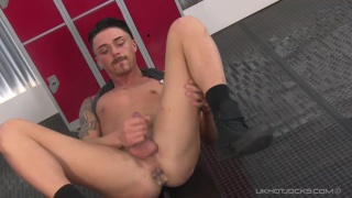 lockerJocks with Kyle Fortune