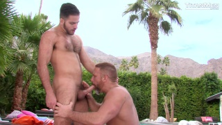 Cum Laude with Dirk Caber and Jackson Grant