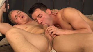 Cherry busting with Filip Vacek and Ivan Mraz