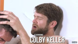 New In Town with Colby Keller and Lucky Daniels