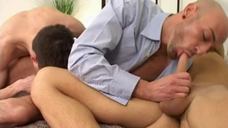 Young and Older - Scene 2