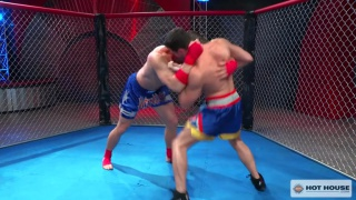 TKO Total Knockouts with Ryan Rose and Ian Greene