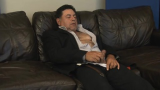 hot latino daddy Ernest Jo
