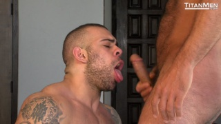 Rent with Lorenzo flexx, Vinnie stefano and Dallas Steele