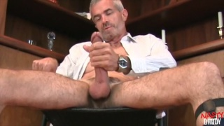 Daddy's Home with Derek Anthony