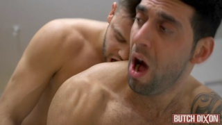 Micke Stallone gets fucked by Kevin David
