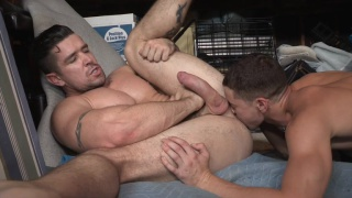 Taylor Reign gets fucked by Trenton Ducati